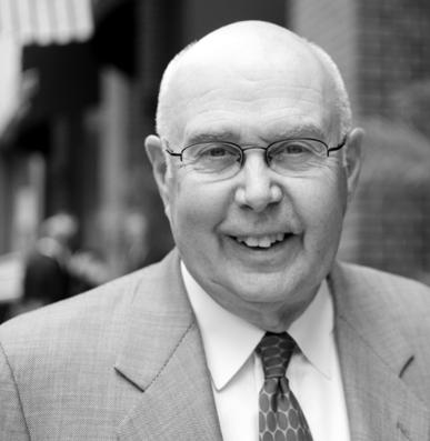 Robert Walker, Chairman