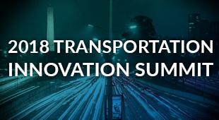 2018 Transportation Innovation Summit