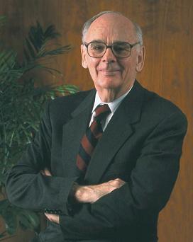 Dr. Richard John